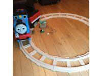 Ride on Thomas the Tank Engine Peg Pergo