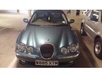 !!!QUICK SALE JAG S TYPE 3.0 V6!!!