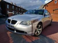 BMW 520d SE - long MOT & full service history - *EXCELLENT CONDITION*