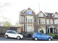 1 bedroom flat in Hampton Road, Redland, Bristol, BS6 6HW