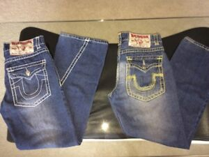 Imitation True Religion Jeans