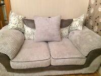 Two/Three seater sofas