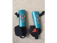 Adidas football shin pads - kids - extra small -