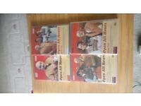 Open all hours dvd set