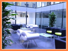 Serviced Offices in * Cheapside-EC2V * Office Space To Rent