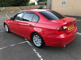 2006 BMW 318 SE 4 DOOR SALOON 2.0L PETROL MANUAL 6 SPPED JUST DONE FULL SERVICE ONE YEAR MOT