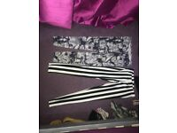 Bundle of Funky girls leggins