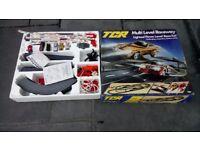 TCR Multi Level Raceway Set