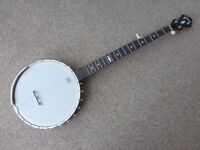 Gretsch G9455 Dixie Special Banjo