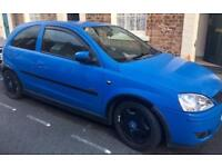 Vauxhall Corsa for Sale, £299