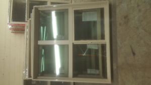New condition sliding doors and windows