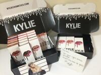 Kylie lip kits 100% authentic