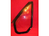 Ford Transit Passenger Door Quarter Window Glass Pilkington Toughened N/S/F 2000-2013 OE 43R-00003