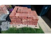 Ibstock Autumn Leicester multi bricks