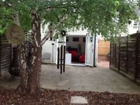 READING FESTIVAL; RG301HX; Accommodation Cottage; D-Bed & Shower Ensuite; a SHORT Walk to Festival