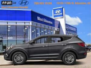 2017 Hyundai Santa Fe Sport SE awd leather sunroof new