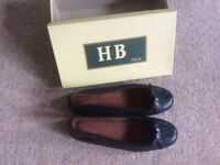 HOBBS ladies shoes