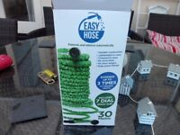 easy hose expanding hose---30 mtrs