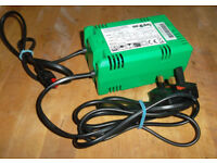 Hill Billy 3 Stage Battery Charger