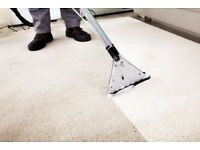 Professional Carpet and Upholstery Cleaning with High - Tech Equipment