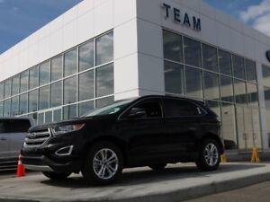 2017 Ford Edge 201A, SEL, AWD, NAV, SYNC3, MOONROOF, HEATED SEAT