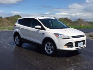 2014 Ford Escape SE 1.6L Ecoboost