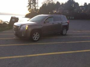 2010 GMC Terrain SLT SUV, Crossover - Firm Price