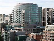 luxury condo building downtown halifax 2 and a den