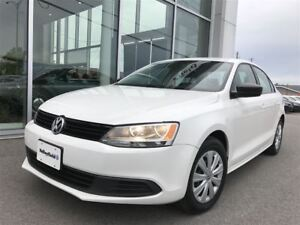 2013 Volkswagen Jetta A/C Automatique BLUETOOTH  LIQUIDATION