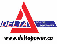 Service Manager - Delta Power Equipment (Watford, ON)