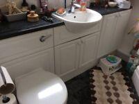 Bathroom furniture for sale
