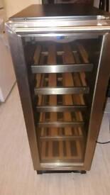 Wine chiller/fridge