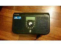 Pure Elite DAB/FM Radio Digital Radio