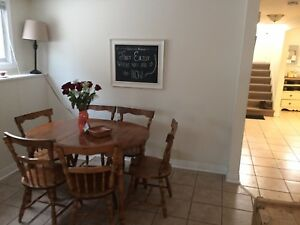 Two Bedroom Apartment | Sept 1st
