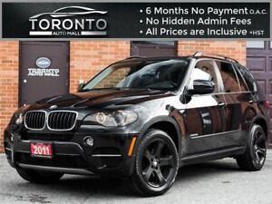 2011 BMW X5 ***SOLD***Drive35i+Camera+PDC+Pano roof+Low Km