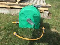 Hoselock garden hose
