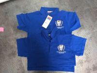 South Wolds Academy Polo Shirt