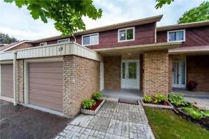 Fully Renovated 4 Bedroom Condo Town House-must see!!
