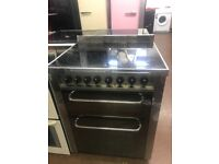 70CM STAINLESS STEEL LOFRA ELECTRIC COOKER