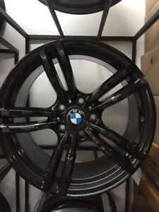 LIQUIDATION des MAGS REPLICA BMW 5X120 (18 pouces)