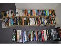 Used Hardback and Paperback Books