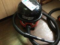 Henry 200 vacuum cleaner X display item