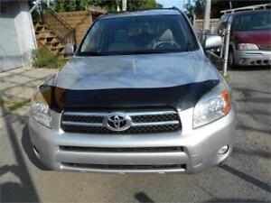 2008 Toyota RAV4 Limited awd
