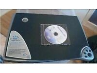 Bearpaw 2448CU Pro Scanner with Installation Disc