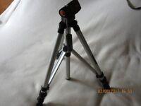 telescopic camera stand