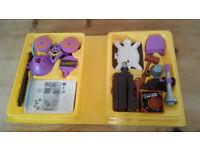 Scooby-Doo mega trap building kit
