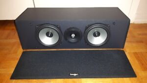 PARADIGM CC-170 V3 SPEAKER EXCELLENT CONDITION LIKE NEW