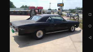 Chevelle 67  for sale