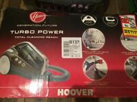 Hoover vacuum cleaner Turbo Power