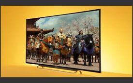 Sony smart Tv 48 INCH . KDL-48W605B